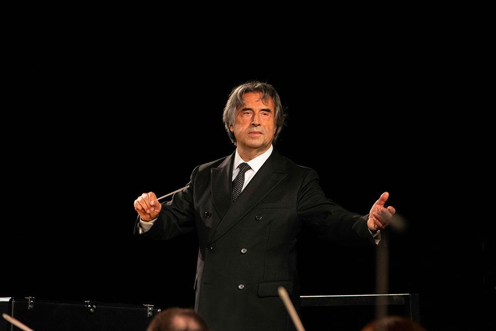 Aperto a tutti. Fondazione Prada spalanca le porte a Riccardo Muti e alla sua Italian Opera Academy