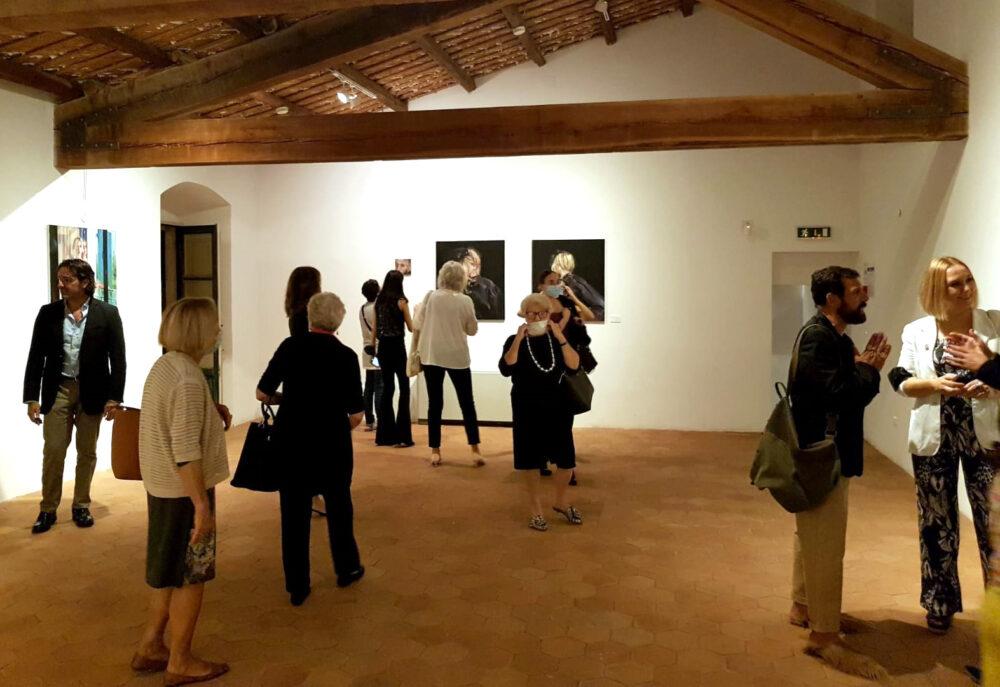 VERBA VOLANT - Evita Andùjar e Vania Elettra Tam - Galleria Palazzo Nicolaci - Noto